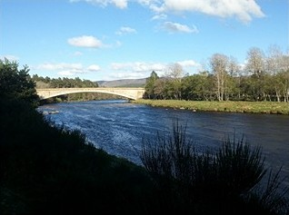 Polnagour, Grantown on Spey
