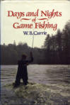 Fishing Books - Days and Nights of Game Fishing