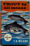 Fishing Books - Trout by all means