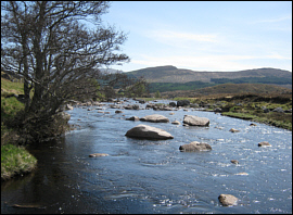 The Upper Blackwater