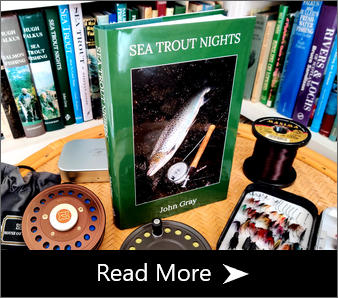 Book - Sea Trout Nights