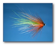 Needle Tube Flies