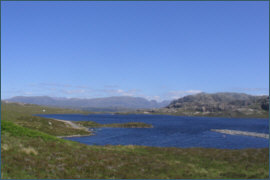 Trout Fishing Gairloch