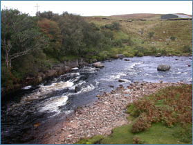 Scottish Islands Salmon Fishing