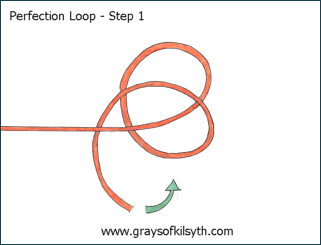 The Perfection Loop - Step One