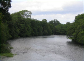 River Beauly - Beauly Angling Club