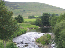 River Deveron at Huntly
