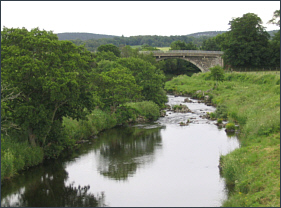 River Deveron Fishing