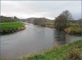 River Deveron at Islamouth