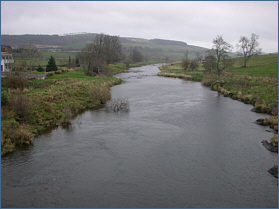 River Deveron, Rothiemay