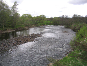 River Dulnain, Spey tributary