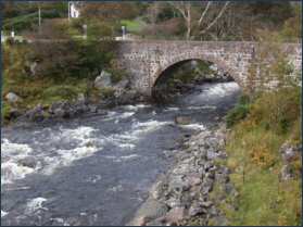 River Inver, Sutherland