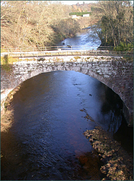 South Esk - Shielhill