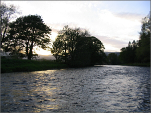 River Teith Fishing