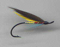 Atlantic Salmon Fly Patterns presented by Salmonfly.Net