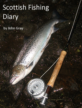 A Scottish Game Fishing Diary
