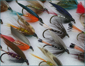 Scottish Trout Flies