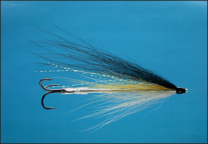 Sea Trout Night Fly