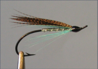 Medicine - Sea Trout Fly