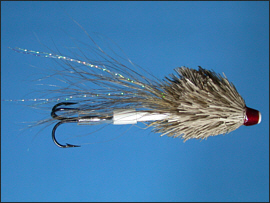 Sea Trout Wake Fly