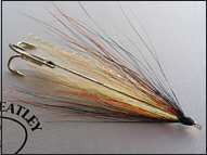 Sea Trout Needle Fly
