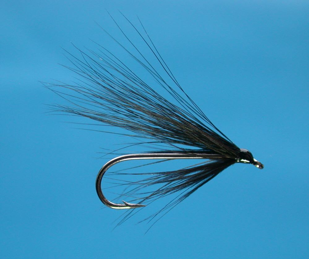 Trout flies for Simple fly fishing