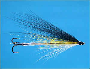 Needle Tube Fly