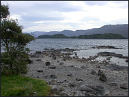 Loch Morar Trout Fishing