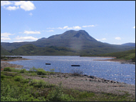 Trout Fishing, Wester Ross