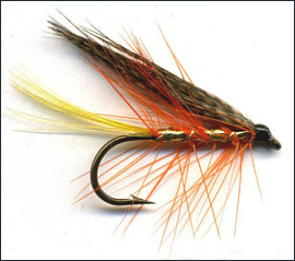 Dunkeld Trout Fly