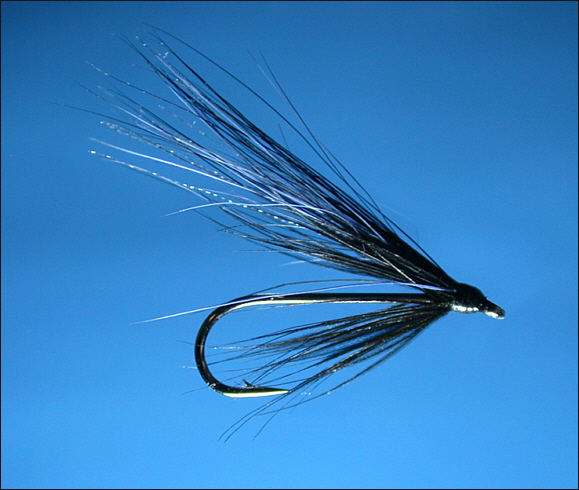 Conventional Wet Fly